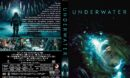 Underwater (2020) R1 Custom DVD Cover & Label V2