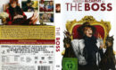 The Boss (2016) R2 DE DVD Cover