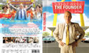 The Founder (2016) R2 DE DVD Covers