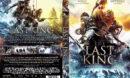 The Last King (2016) R2 DE DVD Cover