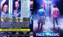 Bill & Ted Face The Music (2020) R1 Custom DVD Cover & Label