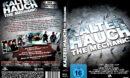 Kalter Hauch-The Mechanic (2011) R2 DE DVD Cover