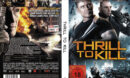 Thrill To Kill R2 DE DVD Cover