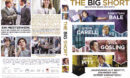 The Big Short R2 DE DVD Cover