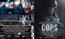 Cops (2018) R2 Custom DVD Cover & Label