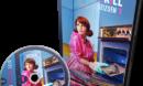 Why Woman Kill R2 Dutch Custom Cover & Labels