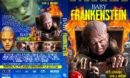 Baby Frankenstein (2018) R1 Custom DVD Cover & Label