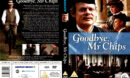 GOODBYE MR. CHIPS (2002) DVD COVER & LABEL