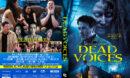 Dead Voices (2020) R1 Custom DVD Covers