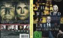 The Wizard Of Lies (2017) R2 DE DVD Cover