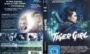 Tiger Girl (2017) R2 DE DVD Cover