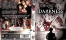 The Darkness (2017) R2 DE DVD Cover