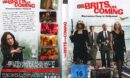 The Brits Are Coming (2019) R2 DE DVD Cover