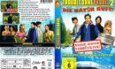 Trouble ohne Paddel 2 (2008) R2 DE DVD Cover