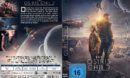 The Osiris Child (2016) R2 DE DVD Cover