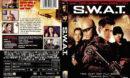 S.W.A.T. (2003) R2 DE DVD Cover