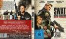 S.W.A.T.-Unter Verdacht (2017) R2 DE Blu-Ray Cover