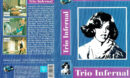 Trio Infernal (1993) R2 DE DVD Cover