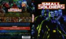 Small Soldiers (2014) DE Blu-Ray Cover