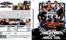 Auf Dem Highway Ist Die Hölle Los (2013) DE Blu-Ray Cover