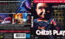 Childs Play (2019) DE Blu-Ray Cover
