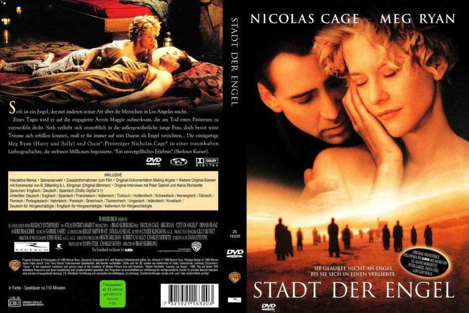 Stadt Der Engel Film