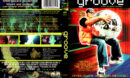 GROOVE SPECIAL EDITION (2000) DVD COVER & LABEL