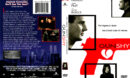 GUN SHY (2000) DVD COVER & LABEL