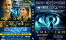 Volition (2019) R1 Custom DVD Cover & Label