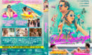 Palm Springs (2020) R1 Custom DVD Cover & Label