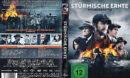 Stürmische Ernte (2016) R2 DE DVD Cover