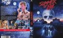 Summer Of 84 (2018) R2 DE DVD Cover