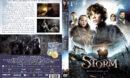Storm und der verbotene Brief (2017) R2 DE DVD Cover