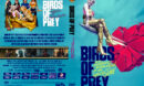Birds of Prey (2019) R2 Custom DUTCH Cover & Label
