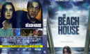 The Beach House (2019) R1 Custom DVD Cover & label