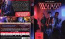 VFW-Veterans Of Foreign Wars (2019) R2 DE DVD Cover