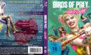 Birds of Prey - The Emancipation of Harley Quinn (2020) DE Custom Blu-Ray Covers
