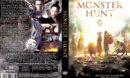 Monster Hunt (2015) R2 DE DVD Cover