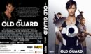 The Old Guard (2020) DE 4K UHD Custom Cover