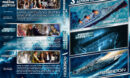 Poseidon Triple Feature3240 by 2175 pixels  R1 Custom DVD Cover