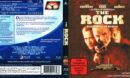 The Rock - Entscheidung auf Alcatraz (2007) DE Blu-Ray Cover