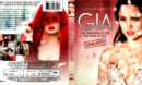GIA (1998) BLU-RAY COVER & LABEL