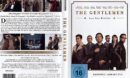 The Gentlemen (2020) R2 DE DVD Cover