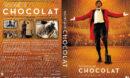 Monsieur Chocolat (2016) R2 DE DVD Cover