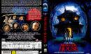 Monster House (2007) R2 DE DVD Cover
