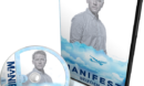 Manifest - Seizoen 1 R2 DUTCH Custom DVD Cover & Labels
