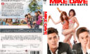 Mike & Dave Need Wedding Dates (2016) R2 DE DVD Cover