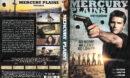 Mercury Plains (2016) R2 DE DVD Cover