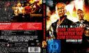 Stirb Langsam 5 (2013) DE Blu-Ray Cover