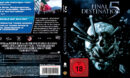 Final Destination 5 (2011) DE Blu-Ray Cover